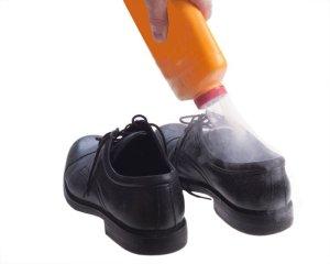растяжка обуви.7